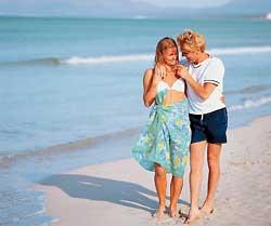 Пляжные знакомства