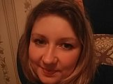 Екатерина из Витебска знакомится для серьёзных отношений