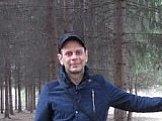 Денис из Новосибирска знакомится для серьёзных отношений