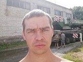 Андрей из Борисполя знакомится для серьёзных отношений