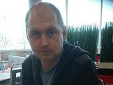 Дмитрий из Витебска знакомится для серьёзных отношений