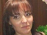 Елена из Новосибирска знакомится для серьёзных отношений