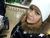 Виктория из Москвы знакомится для серьёзных отношений