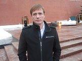 Николай из Москвы знакомится для серьёзных отношений